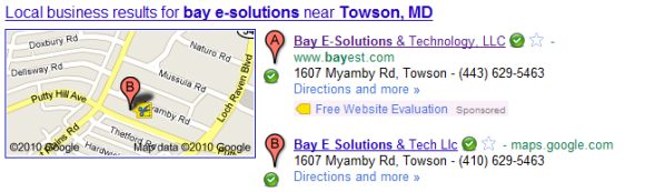 bay-e-solutions-technology-google-places-listing