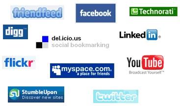 Social Media Pitfalls
